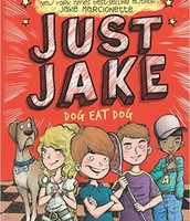 Just Jake #2: Dog Eat Dog
