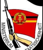 Stasi Flagge