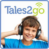 Tales2go is Now Available Worldwide!
