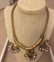 Helena Necklace $64