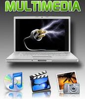 Types of multimedia
