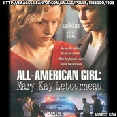 Her Movie All American girls