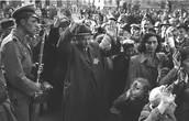 Jewish, Gypsies, and Communists