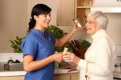 Senior Home Care Best Service In Taylorsville Utah