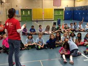 Jump Rope for Heart Kick-Off