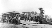 First Canadian Railway