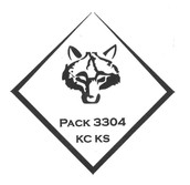 Where to Find Pack 3304