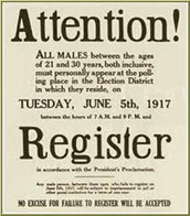 Selective Service Act of 1917