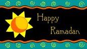 tradition (ramadan)