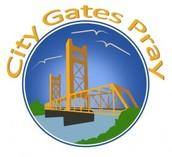 City Gates Pray Annual Regional Prayer Walk