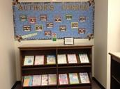 Author Corner