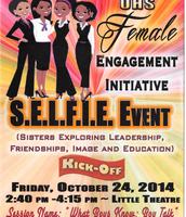 S.E.L.F.I.E. Kick-off Event