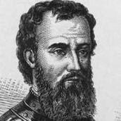 Giovanni de Verrazano ( Italian Explorer )