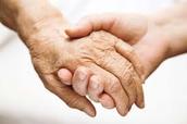 Ligadas al envejecimiento