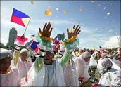 Philippines culture BY: Jacie