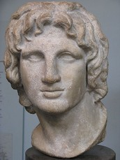 Trivia Tidbits: Alexander the Great wasn't great at everything