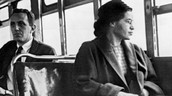 What is the bus boycott?