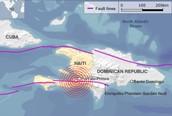 Aaardbeving Haïti 2012