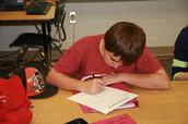 Taking Notes & Making Inferences
