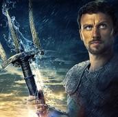 Some on Poseidon: