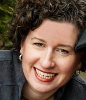Amy Harris- Finances/  Treasurer