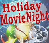 Holiday Family Movie Night