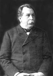 Vyacheslav Konstantinovich von Plehve (1846 - 1904)