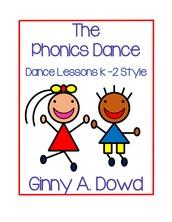 Phonics Dance™