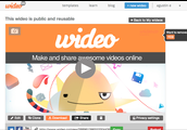 March 3: Wideo--make a professional-looking animated video