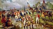 First Battle of Saratoga