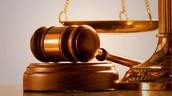 What are  plaintiff, defendant, complaint, summons, pleadings, pretrial conference, mediation, arbitration, and trials.