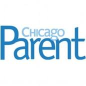 Pilgrim is highlighted in Chicago Parent Magazine!