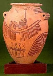 Ancient Egypt Pottery