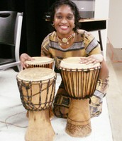 African Drums 2015