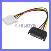 IDE connector- Alexia