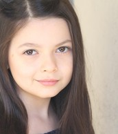 Nikki Hahn cast as Rose Howard: