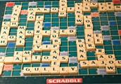 If I were a board game...