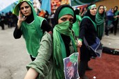 Green Revolution in Islam