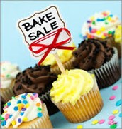 parkview art program bakesale
