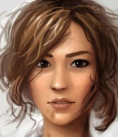 HAVE YOU SEEN THIS PERSON? LINH CINDER