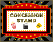 Concession-Monday, October 17th-David Merten & Amy Zaiontz