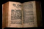 German Translation of the New Testament