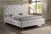 Beauty full Queen Size Bed Frame ~~ $499 only