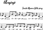 Abiyoyo Song