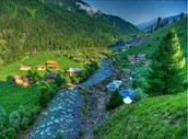 3.  Explore Kashmir!