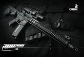 i love to shoot guns