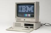 The IBM-PC