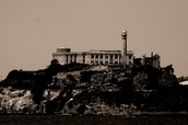 Fun facts about alcatraz