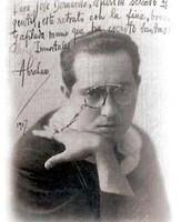 Abraham Valdelomar (1888-1919)