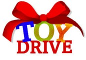 E.P. Toy Drive
